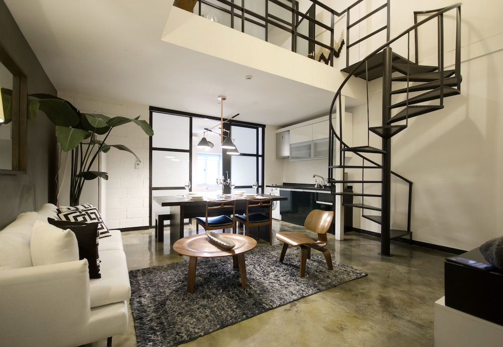 Featured Image, SLA Seoul Loft Apartments