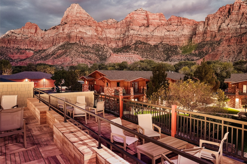 Featured Image, Cable Mountain Lodge