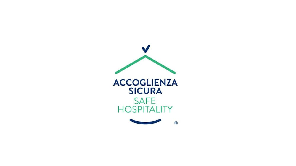 Cleanliness badge, Relais I Miracoli