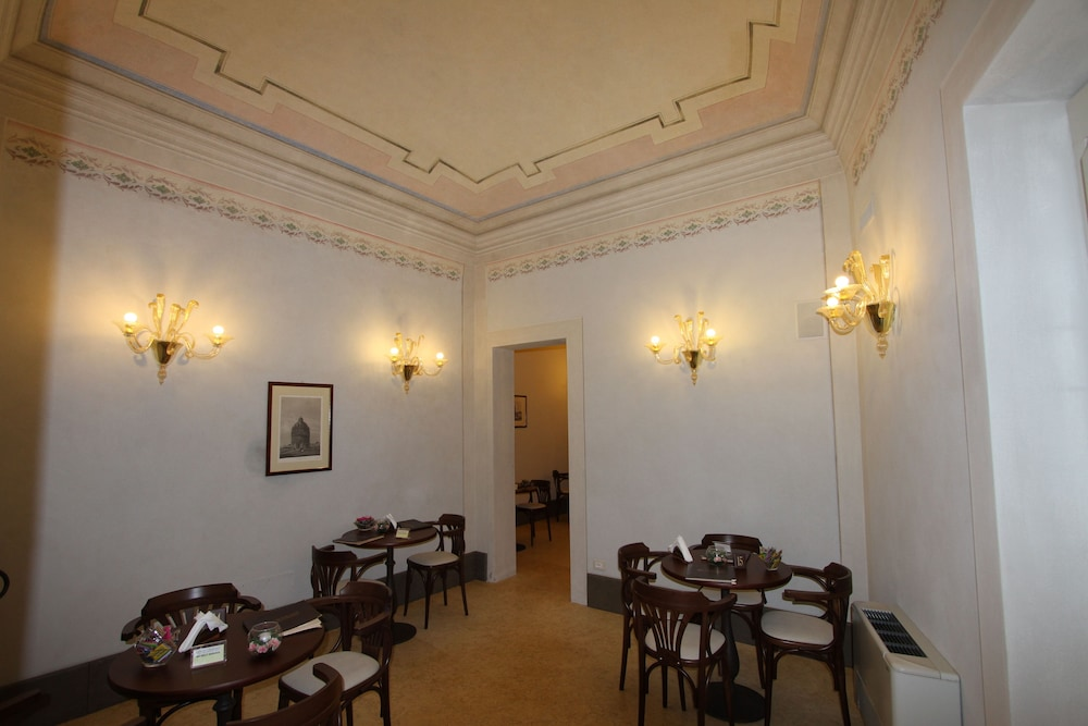 Dining, Relais I Miracoli