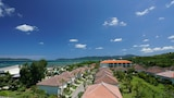 Fusaki Resort Village beach and garden - Ishigaki Island Hotels