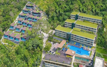 The Senses Resort & Pool Villas, Phuket