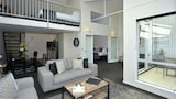 Southwark Apartments - Christchurch Hotels