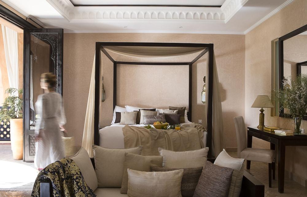 Palais Aziza & Spa (Marrakech, Maroc) | Expedia.fr