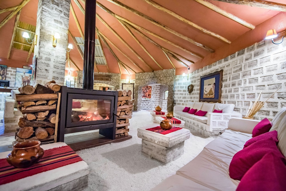 Hotel De Sal Luna Salada In Uyuni Cheap Hotel Deals