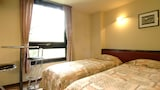 Red Sun Rooms - Hakuba Hotels