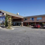 Quality Inn Evanston near Wyoming Downs
