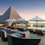 The Kuta Beach Heritage Hotel Bali - Managed By AccorHotels