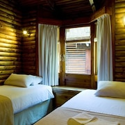 Middle Chalet - Guestroom