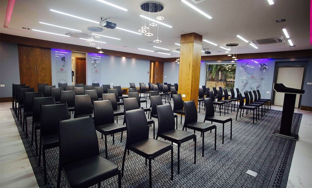 Meeting Facility, Royal Court Hotel