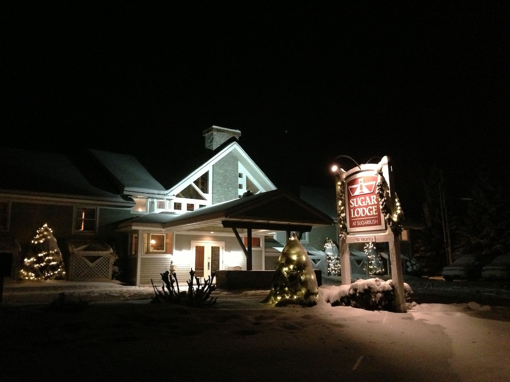 Featured Image, Sugar Lodge At Sugarbush