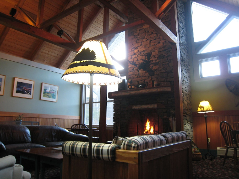 Interior, Sugar Lodge At Sugarbush
