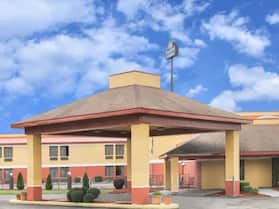 Days Inn & Suites by Wyndham Casey