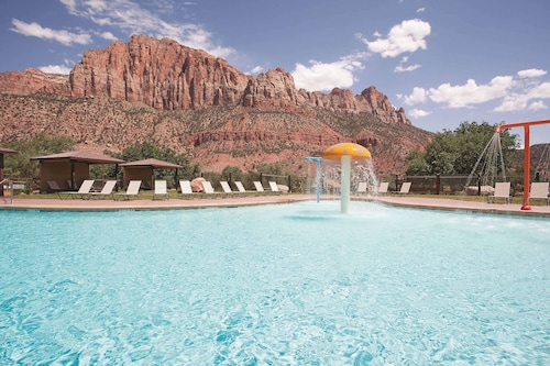 La Quinta Inn & Suites by Wyndham at Zion Park/Springdale