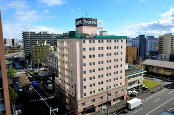札幌薄野阿帕飯店