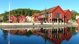 Farsund Resort - Farsund Hotels
