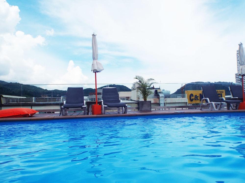 Days Inn By Wyndham Patong Beach Phuket Phuket 2019 Hotel Prices