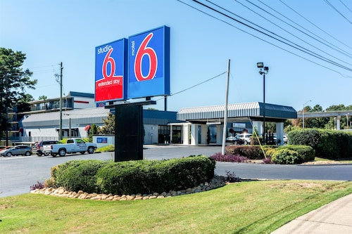Motel 6 Marietta, GA - Atlanta Northwest