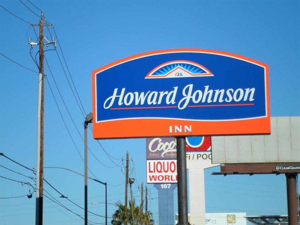 howard johnson by wyndham las vegas near the strip las. Black Bedroom Furniture Sets. Home Design Ideas