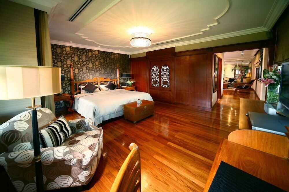 Room, Anugraha Boutique Hotel