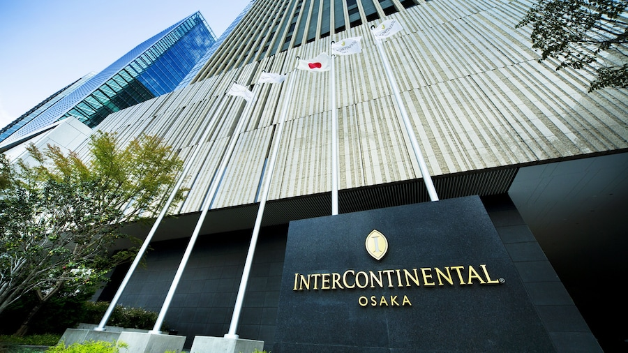 InterContinental Osaka, an IHG Hotel