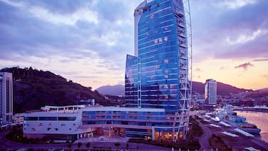 Sono Calm Yeosu (formerly The MVL Hotel Yeosu)