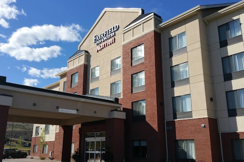 Fairfield Inn & Suites by Marriott Vernon