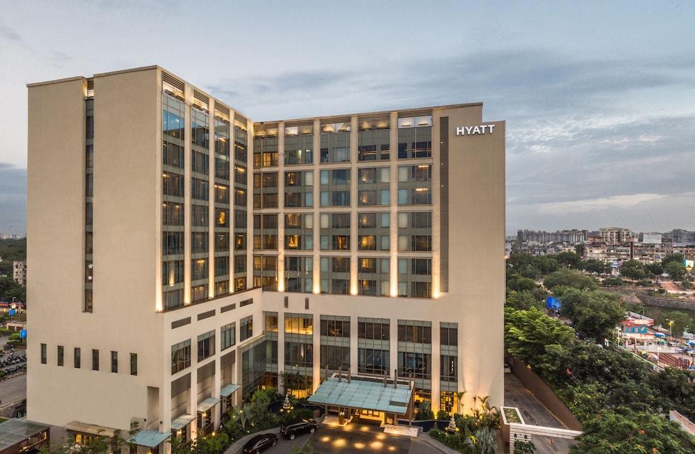 Hyatt Ahmedabad Room Rates
