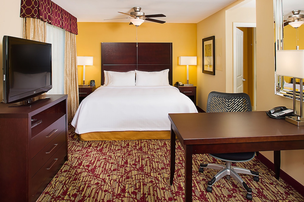 Room, Homewood Suites by Hilton Carle Place - Garden City, NY