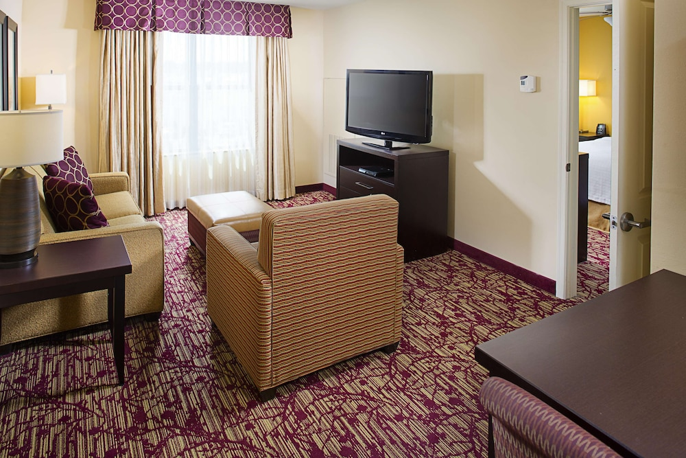 Room Amenity, Homewood Suites by Hilton Carle Place - Garden City, NY