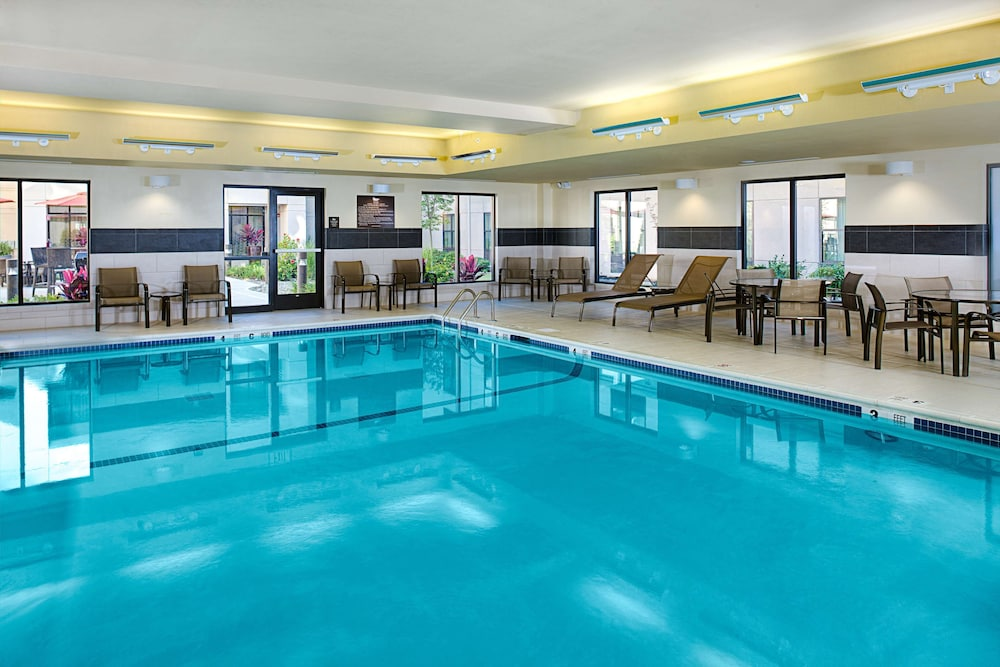 Pool, Homewood Suites by Hilton Carle Place - Garden City, NY