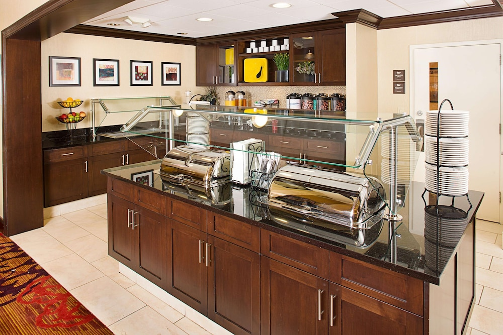 Restaurant, Homewood Suites by Hilton Carle Place - Garden City, NY