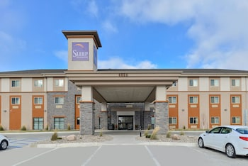 Sleep Inn & Suites Medical Center