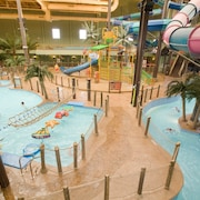 Maui Sands Resort & Indoor Waterpark
