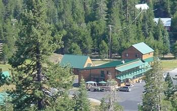 Tamarack Lodge At Bear Valley