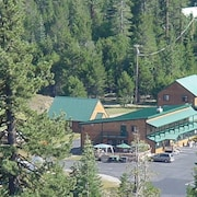 Tamarack Lodge at Bear Valley