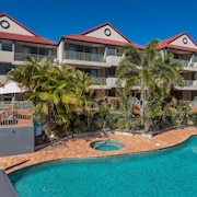 Montana Palms Holiday Apartments