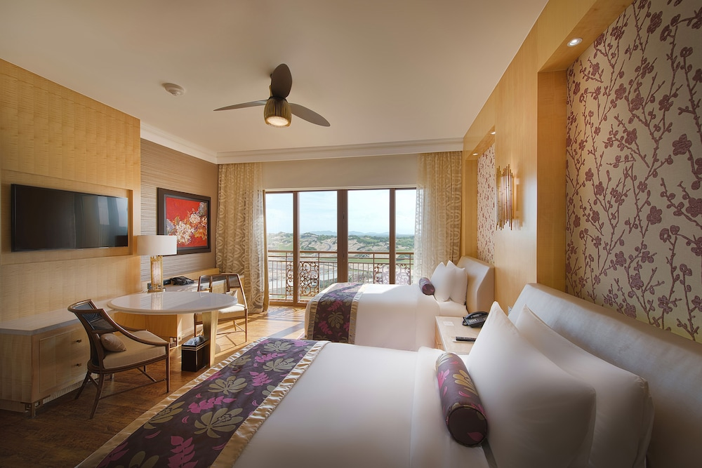 Room, The Grand Ho Tram Resort & Casino