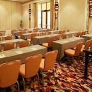 Khu phòng họp