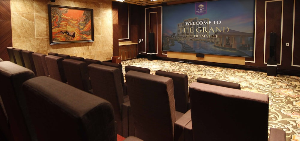 Meeting Facility, The Grand Ho Tram Resort & Casino
