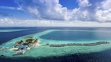 Centara Ras Fushi Resort & Spa Maldives - Giravaru Hotels