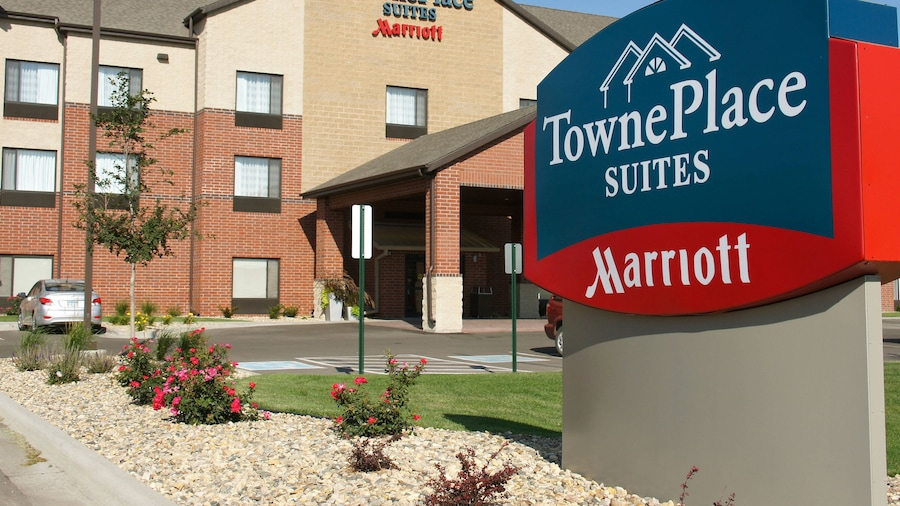 TownePlace Suites by Marriott Aberdeen