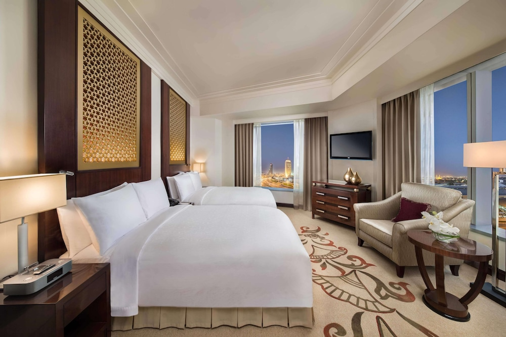 Room Amenity, Conrad Dubai