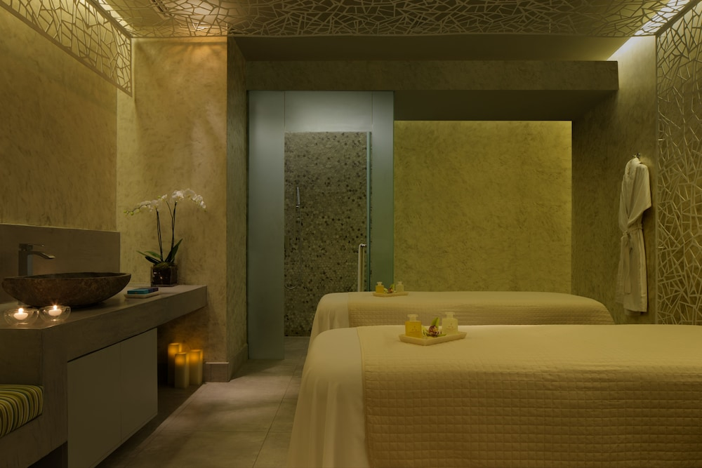 Treatment Room, Conrad Dubai