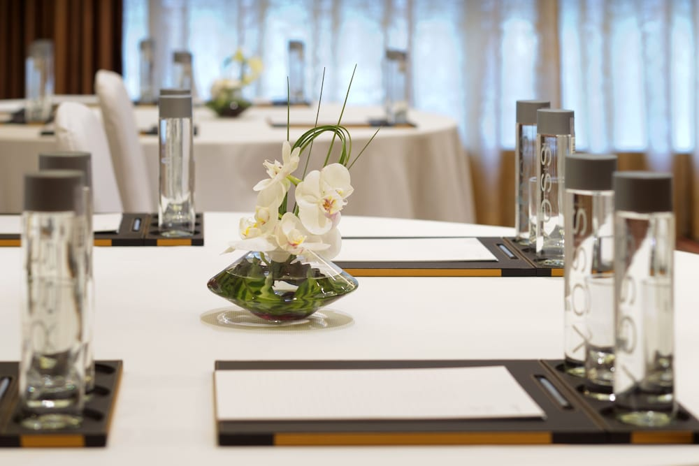 Meeting Facility, Conrad Dubai