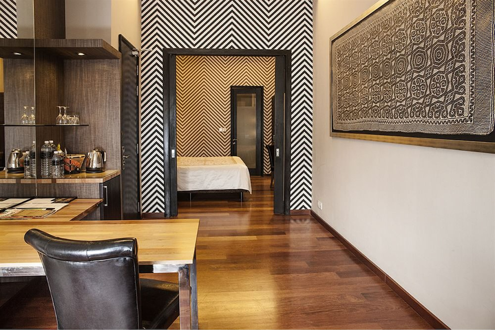Room, The Ranee Boutique Suites