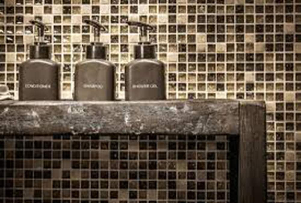 Bathroom Amenities, The Ranee Boutique Suites
