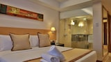 Luxent Hotel - Quezon City Hotels
