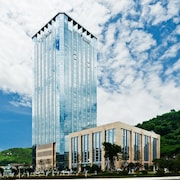건물 디자인
