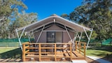 Shoal Bay Holiday Park - Shoal Bay Hotels